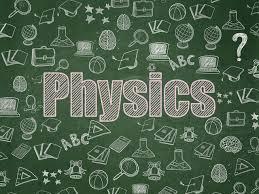 物理のイメージ